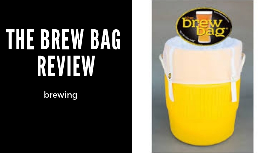 The Brew Bag Review