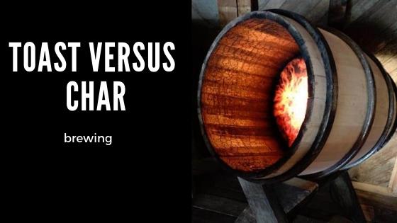 Toast versus Char