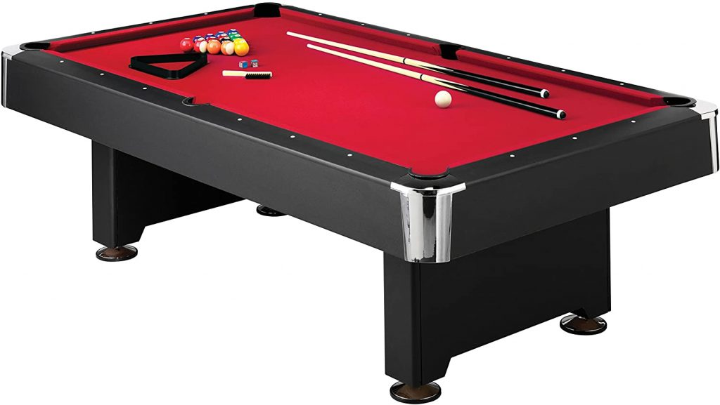 best high end pool tables
