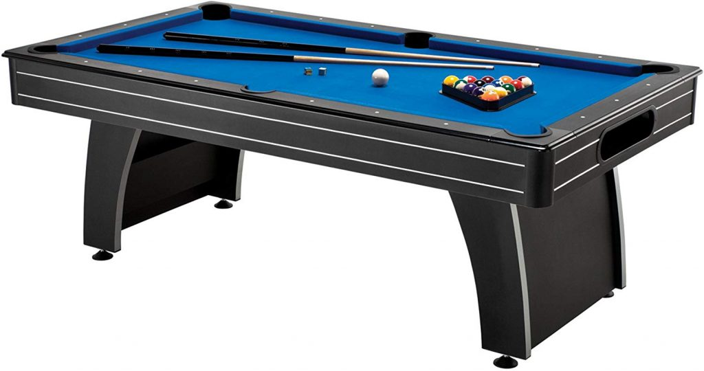 best pool table for the money